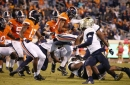 Virginia opens as a 2.5-point underdog to BYU