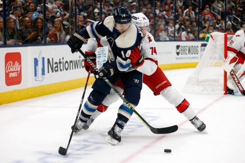 Metropolitan Division Weekly: Injuries, Ovechkin goals & Hurricanes taunts