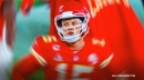 Patrick Mahomes speaks out after scary hit in Chiefs' blowout loss to Titans
