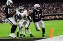 Eagles vs. Raiders fourth quarter game thread