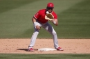 Angels' Youngsters Take Center Stage In The Arizona Fall League