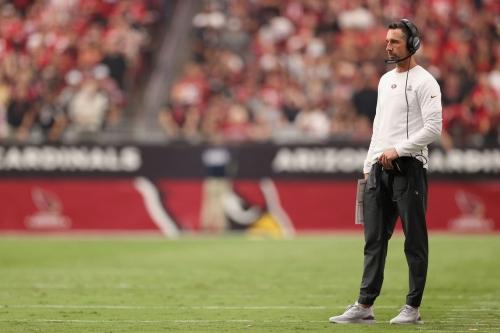 SNF open thread: Colts vs. 49ers