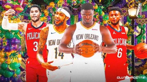 New Orleans Pelicans: 5 big questions for 2021-22 NBA season