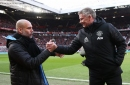 Liverpool humiliation highlights the gap between Manchester United and Man City
