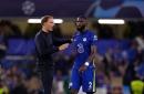 Chelsea star Antonio Rudiger 'attracting interest from Man City and Tottenham'