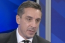 Gary Neville explains why Antonio Conte would not be the right 'fit' for Manchester United
