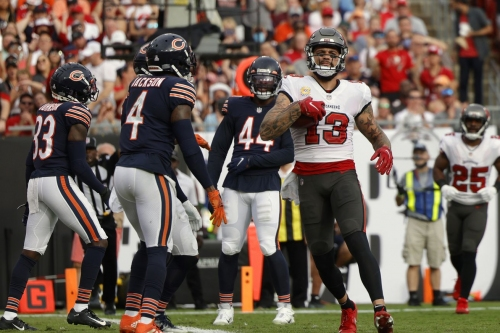 Yarcho's Pick Six: A complete effort, dismantling of Chicago by the Bucs