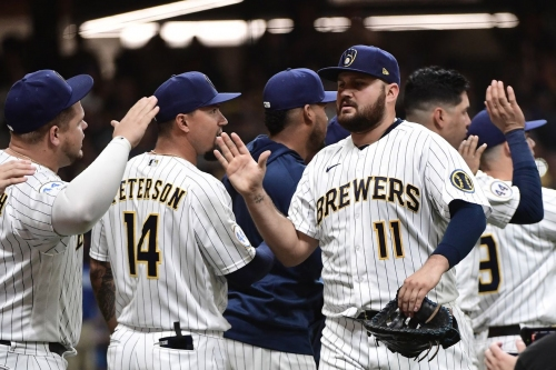 2021 Most Valuable Brewers Poll #1