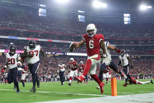 Rest of the NFC West, Week 7: The 49ers are in last (for now)