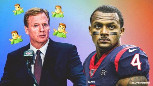 Deshaun Watson's NFL playing status if he's traded, revealed