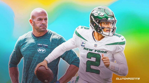 Jets QB Zach Wilson's knee injury timetable after MRI, revealed