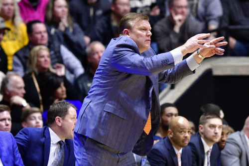 Illinois Offers 2022 Four-Star Shooting Guard Cason Wallace