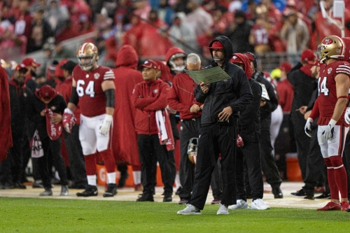 Why its time to start questioning Kyle Shanahan's vision for the 49ers