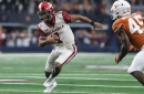 Sooners in the NFL: Kyler Murray keeps Cardinals undefeated, Jalen Hurts can't boost Eagles past Raiders