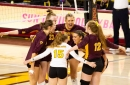 ASU Volleyball: Sun Devils make it three in a row after beating Colorado