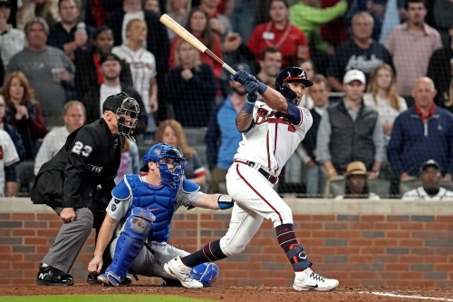 This Braves team is not an 88-win team