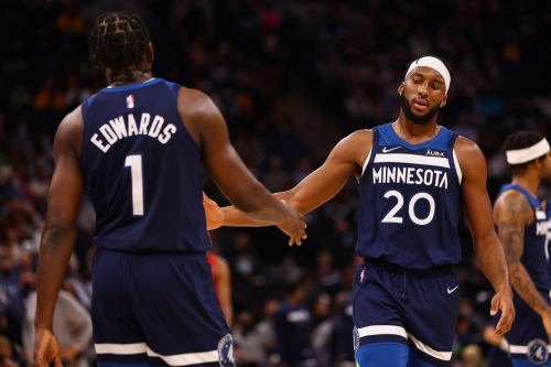 As The Wolves Turn: Week One Observations