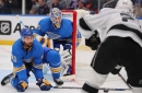Kings at Blues game preview: Perfect start
