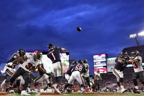 10 Takes after the Bears blowout road loss to the Super Bowl Champion Buccaneers