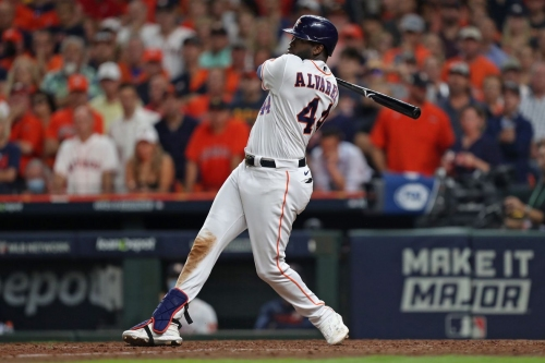 2021 World Series Preview: The Astros are mashers