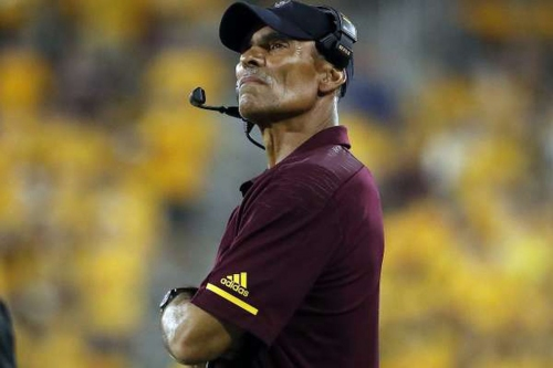 ASU Football: The road ahead to a potential Pac-12 South Title