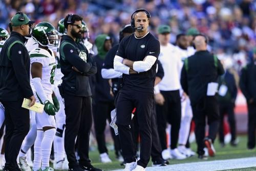 Jets Week 7 Anti-Game Ball: Coaching Staff
