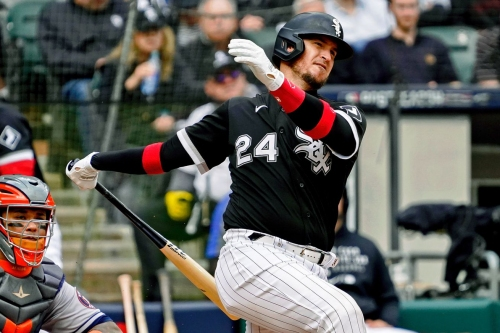 Deep Dive: Yasmani Grandal's Past, Present and Future With the White Sox