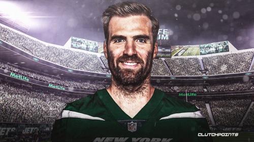 NFL news: Eagles trade Joe Flacco to Jets