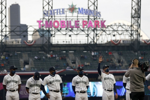 2021 Mariners Exit Interviews