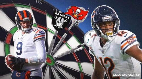 2 best trades Bears must make before 2021 NFL Trade Deadline