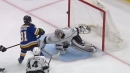 GSI: Tarasenko dekes out Anderson and Quick for beautiful goal