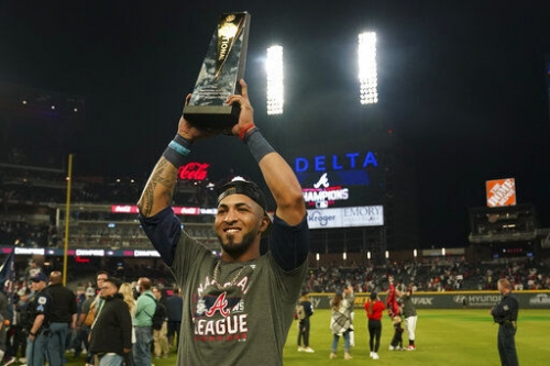 Decisive deadline: Moves made in July to revamp outfield pulled Braves out of mediocrity, propelled them in October