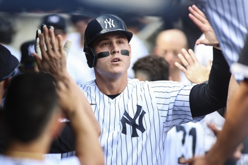 NYY news: Return of the Rizz?