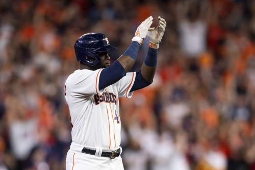 MLB playoff preview: World Series Game 1