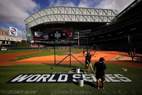 2021 World Series predictions: Will the Braves beat the Astros?