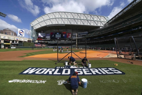 World Series Preview: Are the Astros verging on a dynasty?