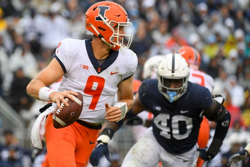 Sitkowski out for season after breaking arm in OT