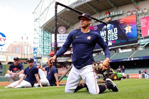 2021 World Series Preview: Atlanta Braves vs Houston Astros