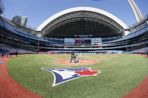 Tell us about your favourite Jays game this season