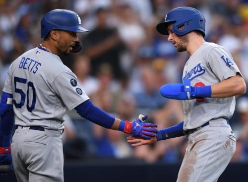 Walker Buehler, Mookie Betts, Justin Turner, Clayton Kershaw & Trea Turner Share Messages For Dodgers Fans