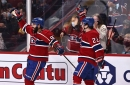 Habsent Minded: The Habs go west with a win