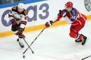 New Jersey Devils Prospect Update: 10/26/21