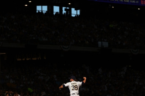 2021 Most Valuable Brewers Poll #2