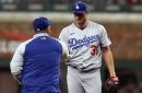 Dodgers News: Dave Roberts Trusted Max Scherzer For NLDS Save Despite 'Cost'