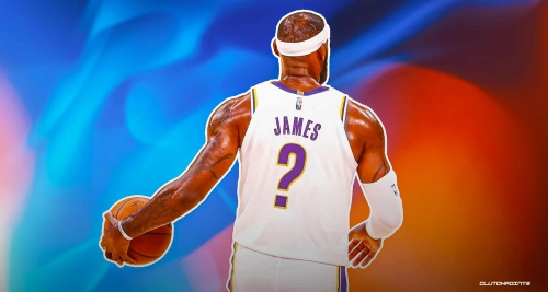 Lakers star LeBron James gets change in status ahead of Spurs game