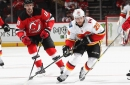 Calgary Takes Their Winning Streak To NJ For A Date With The Devils