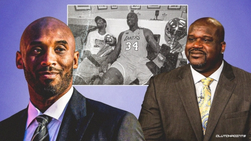 Ex-Lakers star reveals shocking truth about how Kobe-Shaq dynasty started