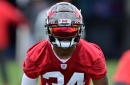 Arizona Cardinals add two to practice squad