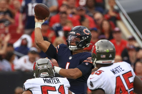 Stock up, stock down: Mostly down after Bears-Bucs