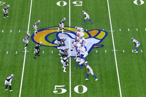 Week 8 AP NFL Power Rankings: An all-NFC top 5